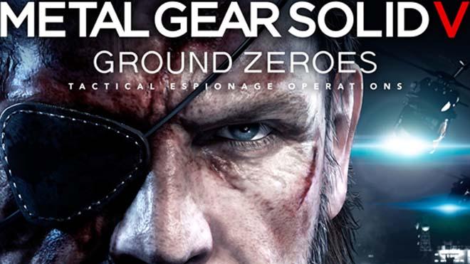 Metal Gear Solid 5: Ground Zeroes – Cerinţe de sistem
