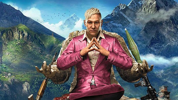 Far Cry 4: Story Trailer
