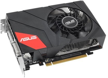 ASUS_GeForce GTX 960 Mini
