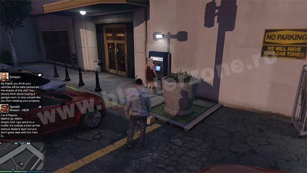 Ghid: Cum să faci mai mulţi bani în GTA 5
