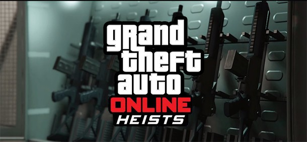 Grand Theft Auto 5 Heists PC Trailer