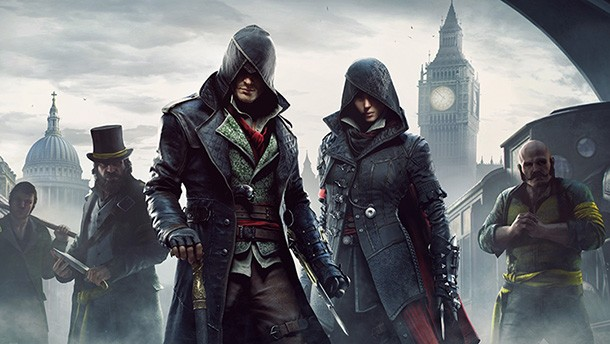 Cerinţe de sistem Assassin's Creed Syndicate