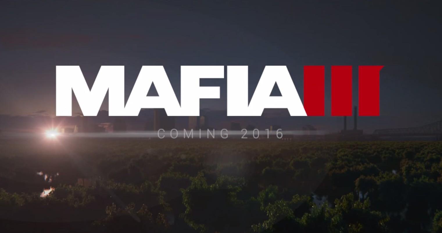 A fost lansat trailerul oficial pentru Mafia III
