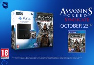 Assassin's Creed Syndicate va primi conţinut exclusiv pe PS4