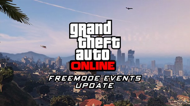 GTA Online va dispune de un nou UPDATE pe 15 septembrie