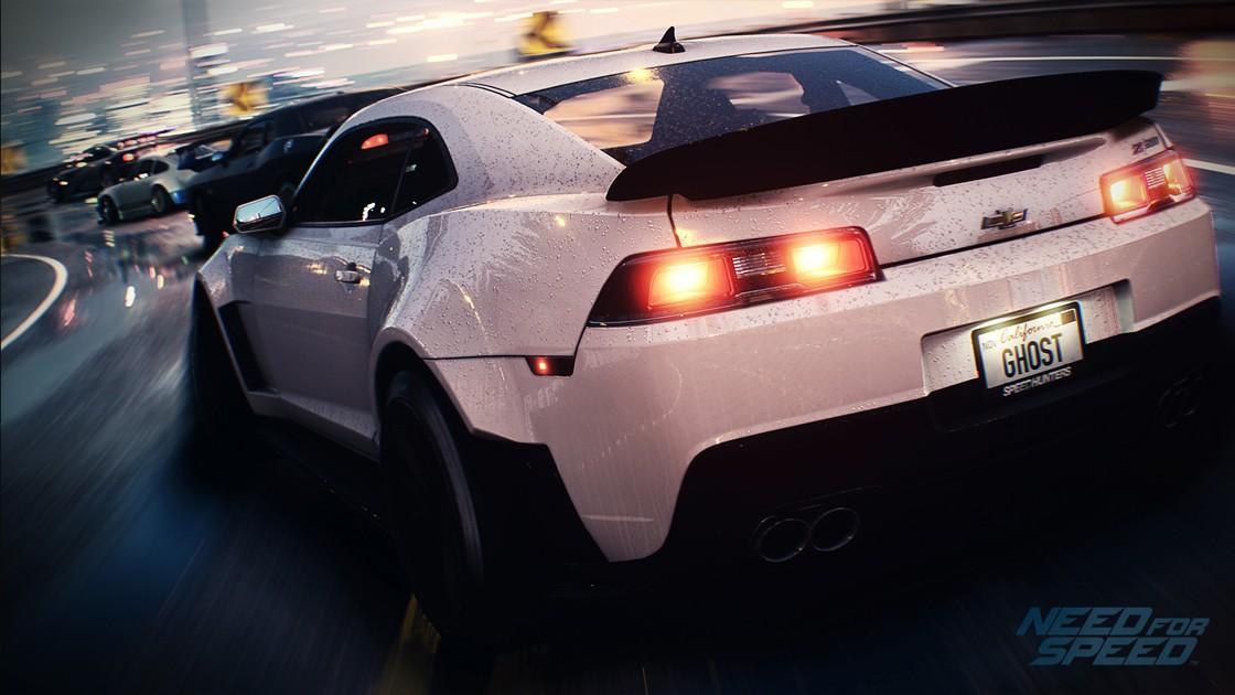 Versiunea pentru PC a lui Need for Speed a fost amânată