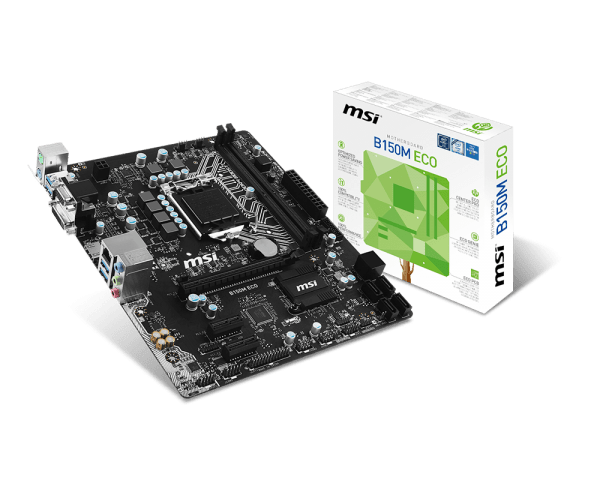 MSI_B150M_ECO_placa_de_baza