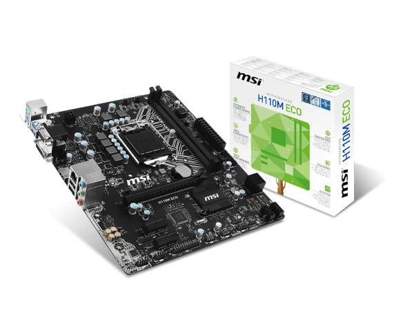 MSI_H110M_ECO_placa_de_baza