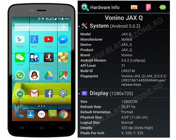 review_telefon_vonino_jax_q_display
