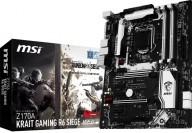 placa_de_baza_MSI_Z170A KRAIT Gaming R6 Siege