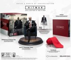 HITMAN Collector's Edition-pret-romania