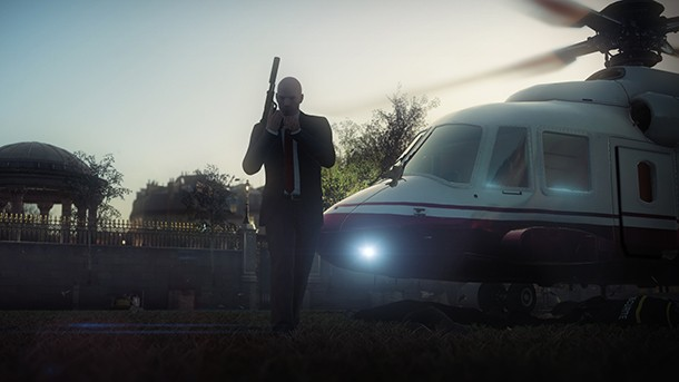 Noul Hitman va fi lansat ca un joc episodic