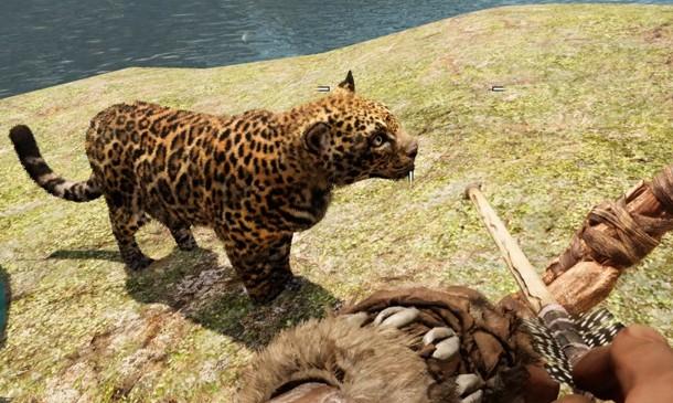 Cum îmblânzim animale în Far Cry Primal