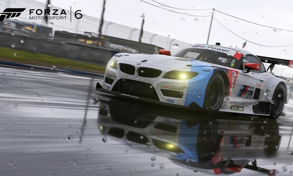 Cerinţe de sistem Forza Motorsport 6: Apex
