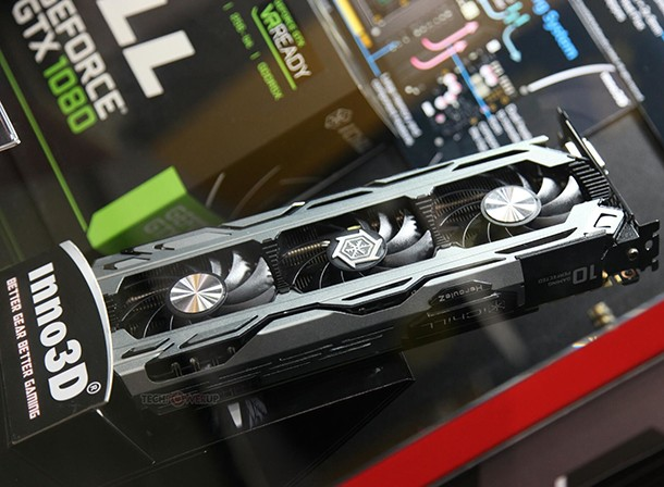 GeForce GTX 1070 iChill X3 (2)