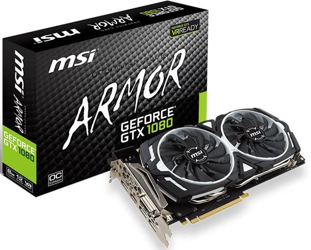 MSI-GTX-1080-ARMOR-PRET