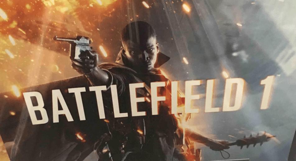 Battlefield 1 primeşte trailer oficial şi dată de lansare