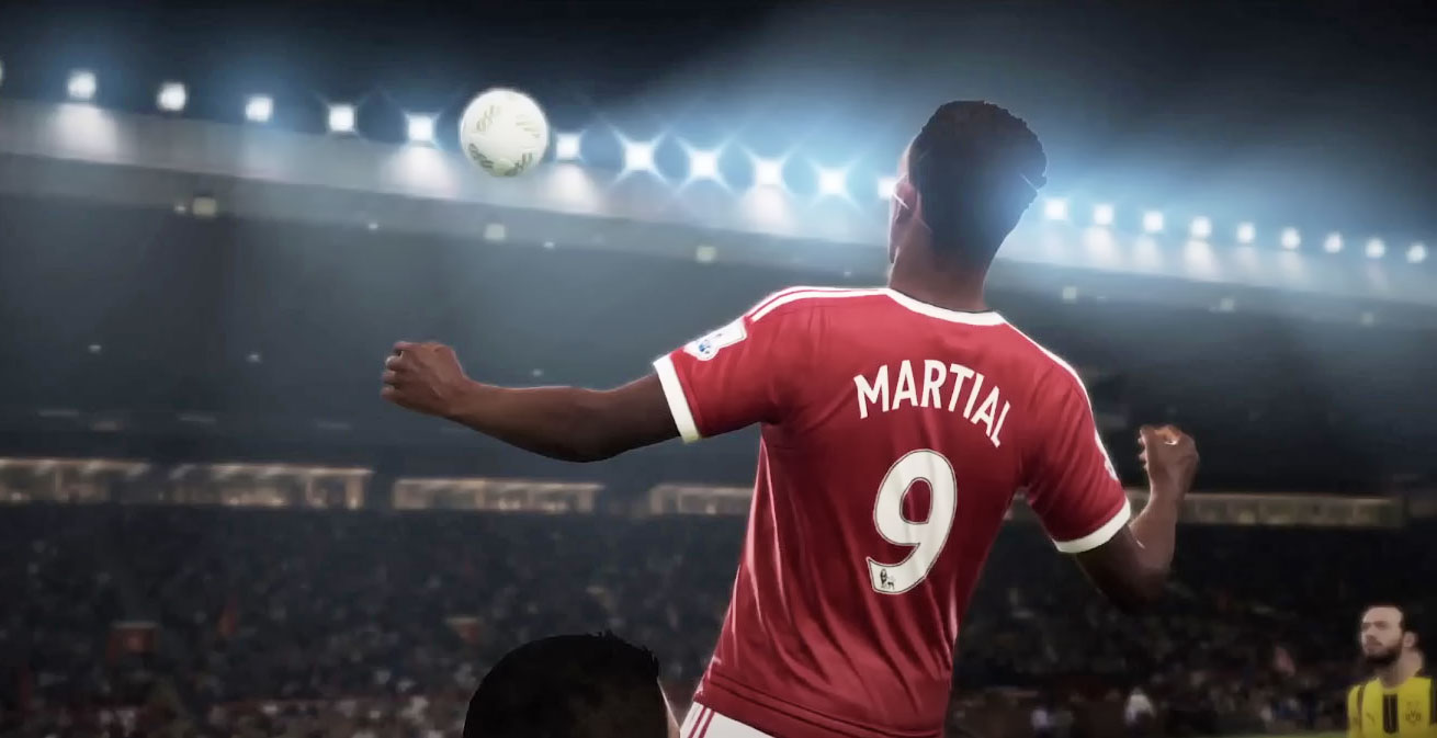 E3 2016: Fifa 17 va avea story mode – The Journey Trailer
