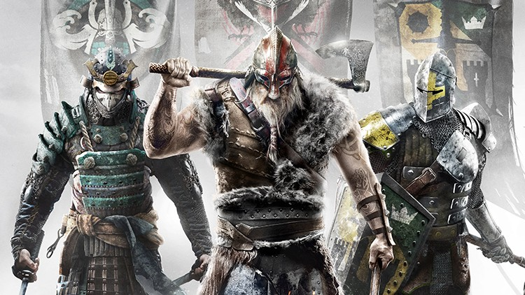 for-honor-pc-lansare