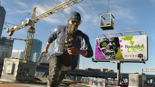 E3 2016: 11 minute de gameplay din Watch Dogs 2
