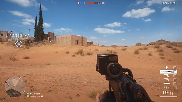 Ce trebuie să știi despre Battlefield 1 Open Beta