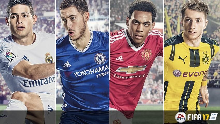 Cerințe de sistem FIFA 17