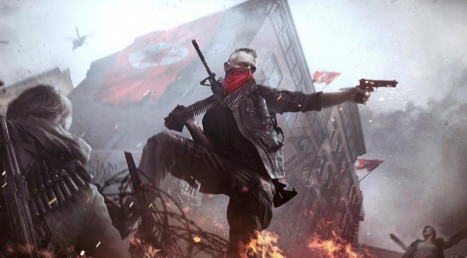 Homefront: The Revolution este gratuit în acest weekend