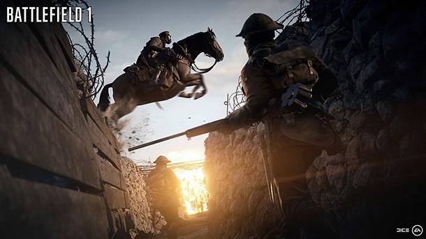 Cerințe de sistem Battlefield 1
