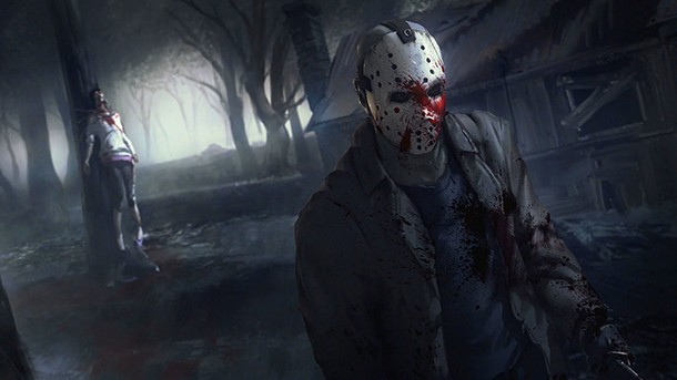 Friday the 13th: The Game primește un nou trailer