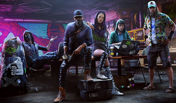 Cerințe de sistem Watch Dogs 2