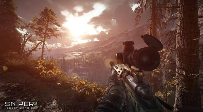 Cerințe de sistem Sniper: Ghost Warrior 3