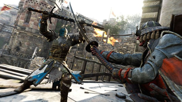 For Honor Closed Beta va începe pe 26 ianuarie