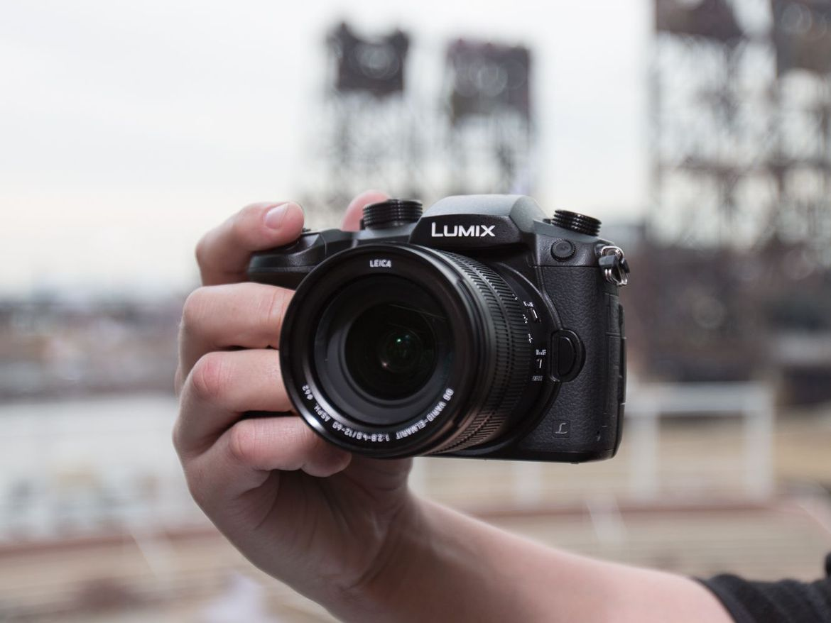 Panasonic Lumix GH5: Specificații complete și data de lansare