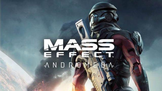 Cerințe de sistem Mass Effect: Andromeda