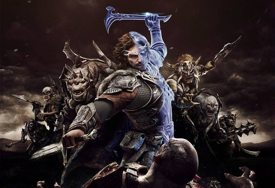 Cerințe de sistem Middle Earth: Shadow of War