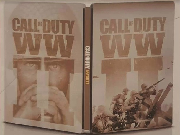 Call of Duty-World War