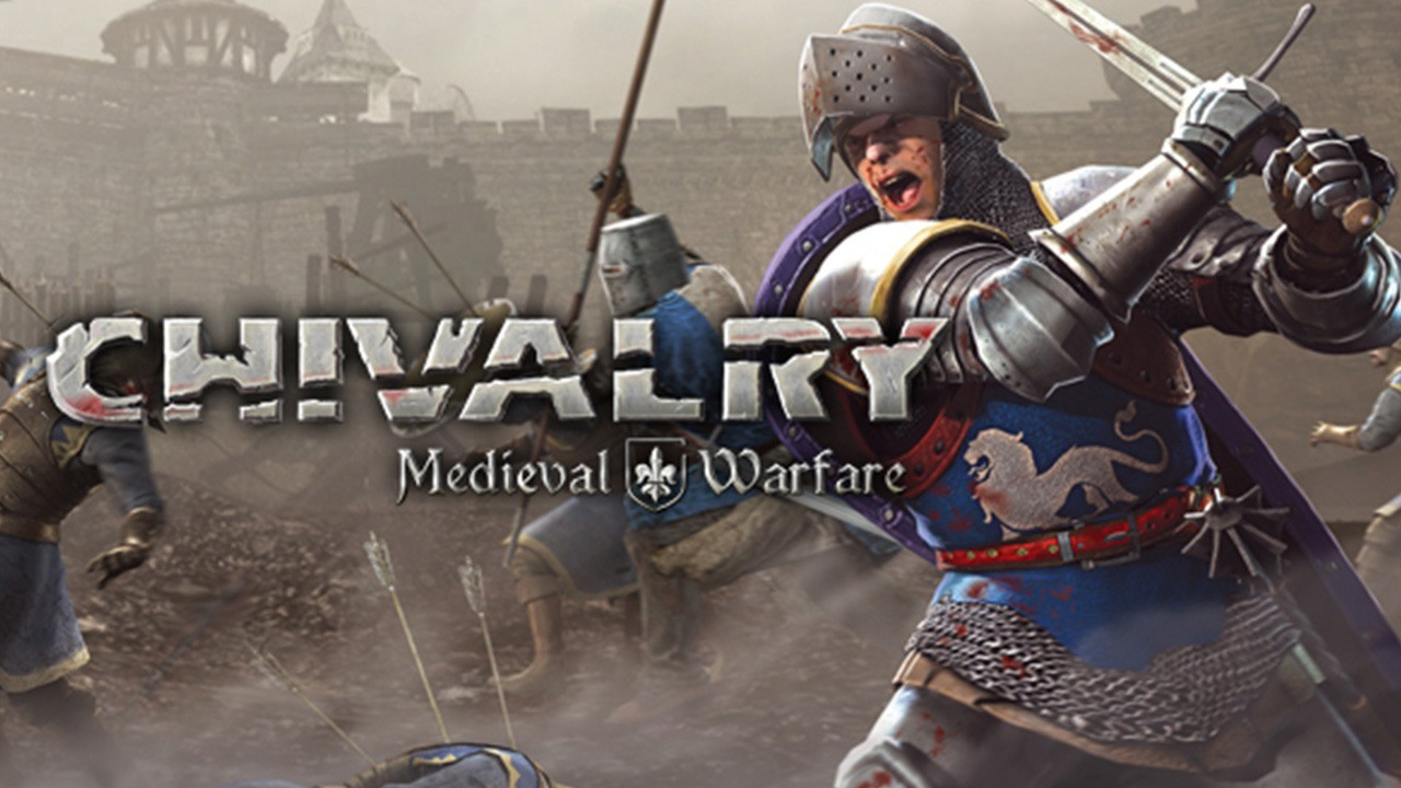 Chivalry: Medieval Warfare este gratuit pe Steam