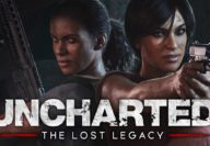 Uncharted The Lost Legacy data de lansare cerinte
