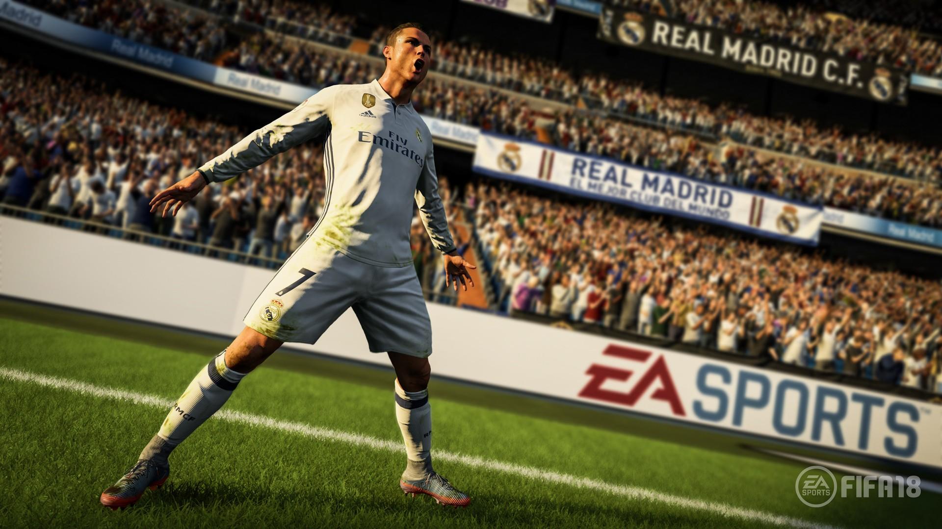 FIFA 18: Primul trailer și data de lansare