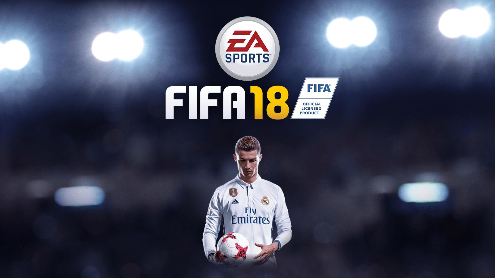 Cerințe de sistem FIFA 18