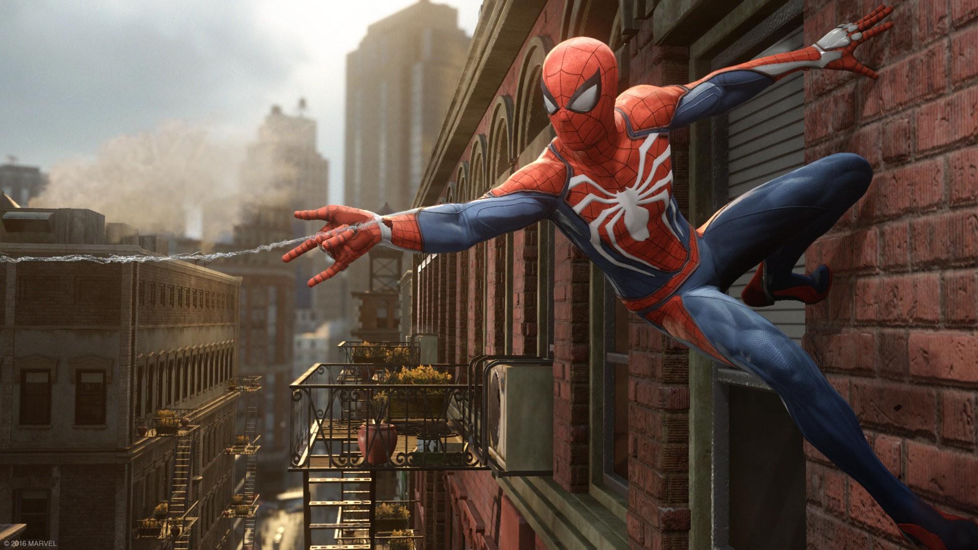 A fost lansat un nou trailer pentru Spider-Man