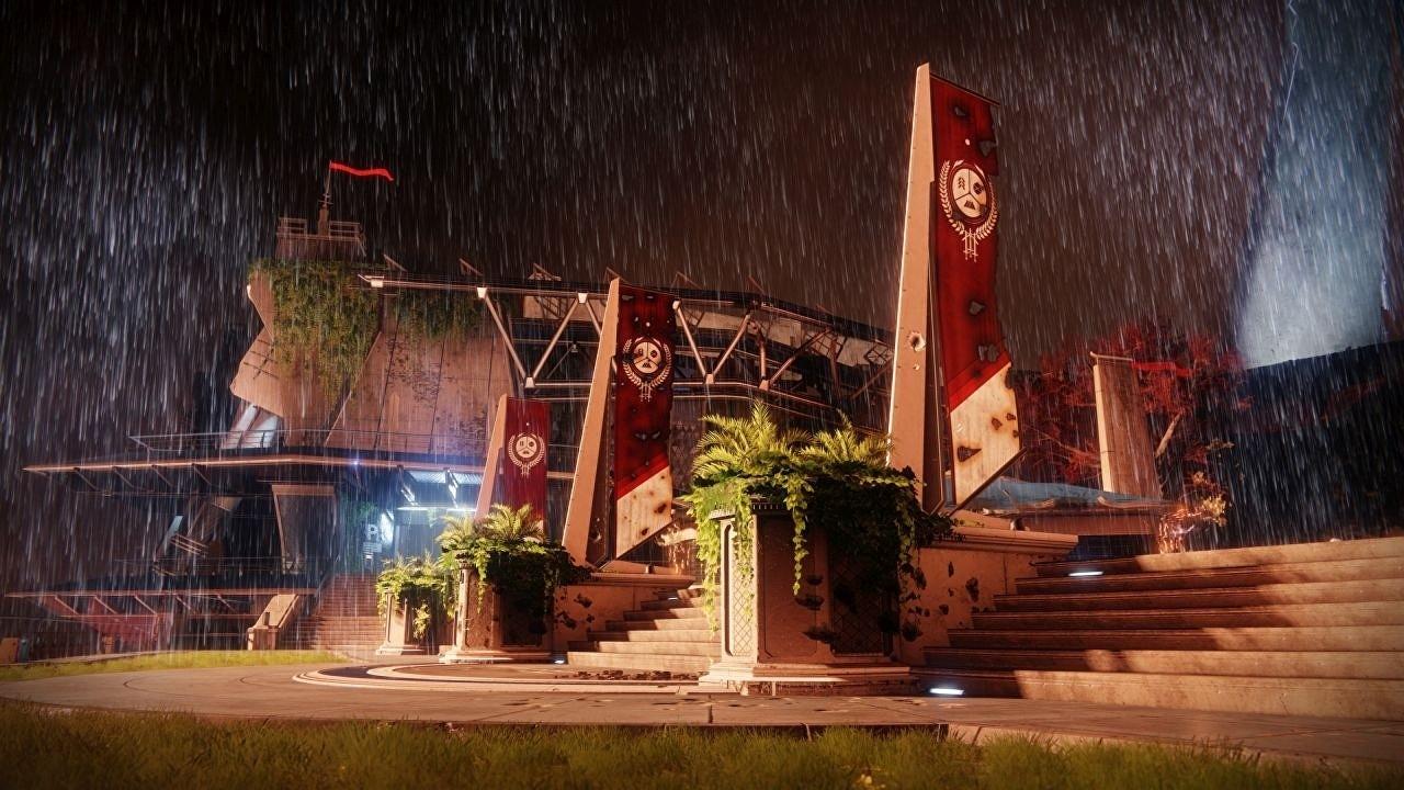Cerințe de sistem Destiny 2