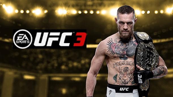 Electronic Arts lansează UFC 3 anul viitor