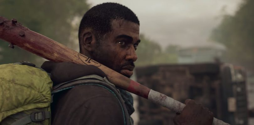 Primul trailer oficial pentru Overkill's The Walking Dead