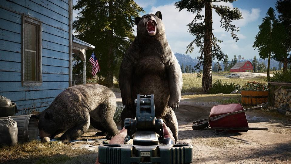 Cerințe de sistem Far Cry 5