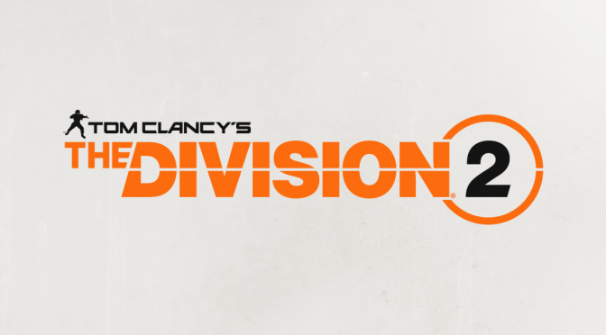 Ubisoft a anunțat The Division 2