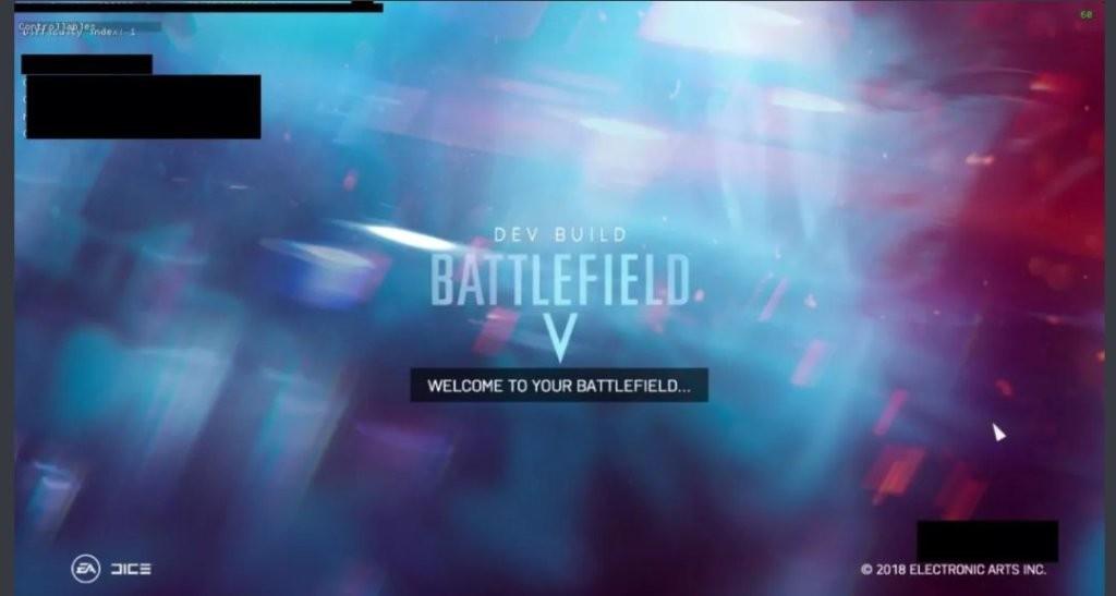 Battlefield V va fi stabilit în al doilea război mondial