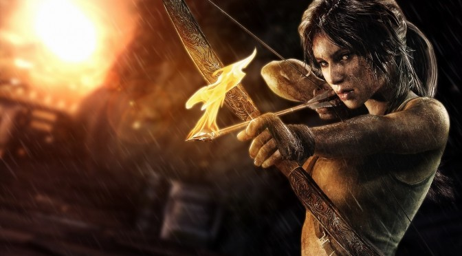 Shadow of The Tomb Raider va fi lansat pe 14 septembrie