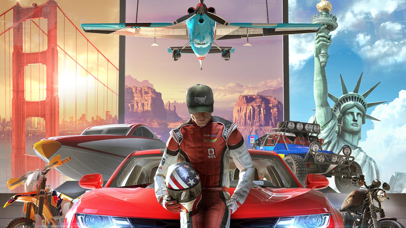 A fost anunțată data de lansare pentru The Crew 2