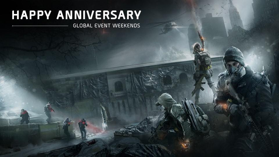 The Division sărbătorește doi ani de la lansare
